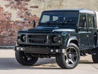 Land Rover Defender by Kahn Design