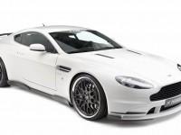 Aston Martin Vantage Aero Kit by Hamann