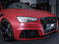Audi RS3 Power Kit by ABT Sportsline