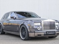 Rolls-Royce Phantom by Hamann