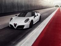 Alfa Romeo 4C CENTURION by Pogea Racing