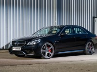 Mercedes-Benz E63 AMG by Performmaster