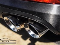 Video: Porsche 991 Black Edition with Armytrix Exhaust by Hitzproject