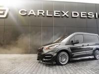 Ford Transit by Carlex Design