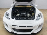Porsche Panamera Turbo by Ultimate Auto, Available for Sale