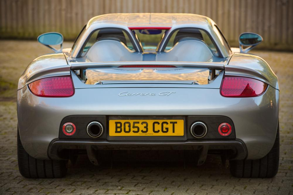 2004 Porsche Carrera Gt Available For Sale Carz Tuning