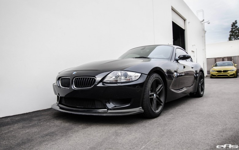 BMW Z4 M Roadster by EAS