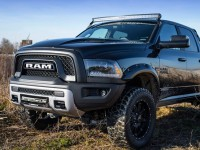 Dodge Ram 1500 Rebel by GeigerCars