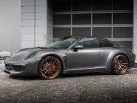 Porsche 911 Carrera 4S Stinger by TOPCAR