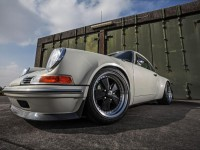 1972 Porsche 911 by KAEGE Delivers Impressive Power