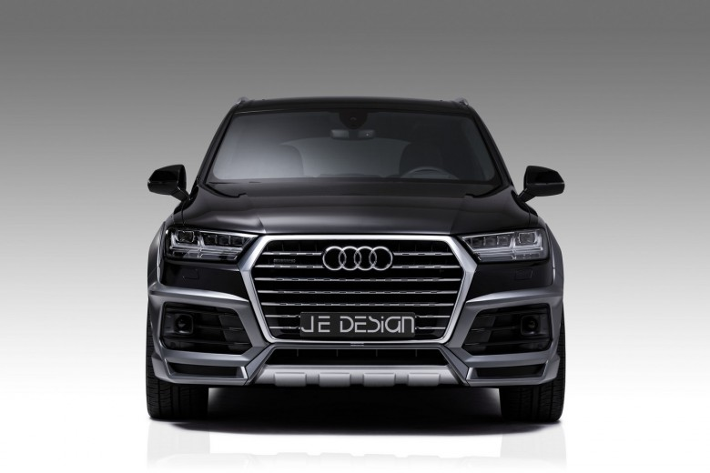 second gen audi sq7 receives complete tuning program from. Black Bedroom Furniture Sets. Home Design Ideas