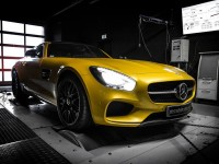 Mcchip-DKR Mercedes-AMG GT Goes Full Throttle
