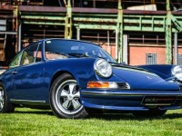 1970 Porsche 911 T 2.2 Coupe by Edo Competition Is the Real Thing