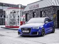 Audi RS3 by Oettinger Packs Impressive Power
