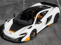New Special McLaren 675LT Edition by MSO Arrives in Newport Beach