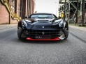 Ferrari F12 Berlinetta by Edo Competition Is a Real Showoff