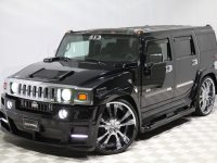 2005 Hummer H2 by Calwing Is One Bad-Ass Tank