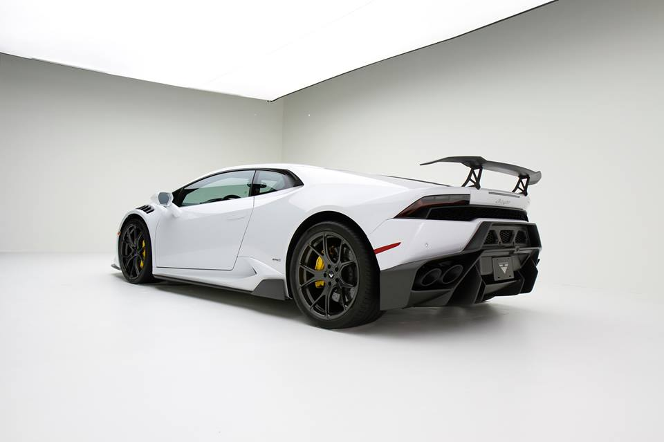 lamborghini huracan novara with satin carbon aero kit by. Black Bedroom Furniture Sets. Home Design Ideas