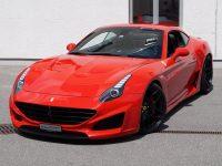 Impressive Gallery: Novitec Ferrari California T N-Largo by Novitec