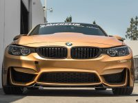 BMW M3 by EAS Looks Pretty Hot