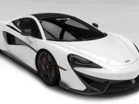 Vorsteiner McLaren 570S Previewed in Rendering