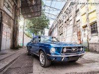 Behold Carlex Design`s Impressive 1967 Ford Mustang