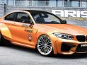 2016 BMW M2 Coupe by Aristo Dynamics