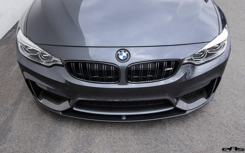 Video: EAS Tuner Fit F82 BMW M4 with Competition Package