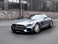 Mercedes AMG GT by DMC and MEC Design Looks Quite Impressive