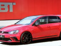 Volkswagen Golf GTI Clubsport by ABT Sportline Is Extremely Powerful