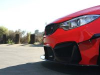 Vorsteiner BMW M4 with GTRS4 Wide body Kit Looks Insane