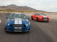 2017 Ford Mustang GTE with Shelby Disguise Is Magnificent and Powerful at the Same Time
