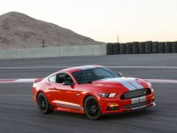 Video: This Is How the Gorgeous 2017 Shelby GTE Looks and Sounds on the Track