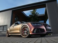 Video: Audi RS7 by PP-Performance Is Mega-Powerful