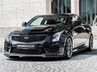 Cadillac ATS-V by GeigerCars Is a real Beast