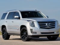 Hennessey Powers-Up Cadillac Escalade beyond Recognition