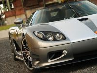 Old-timer Koenigsegg CCR Gets Upgrades from Edo Competition