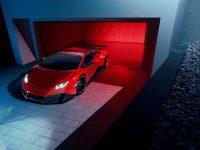 Video: Lamborghini Huracan by Novitec Is a Real Hardcore RWD Supercar