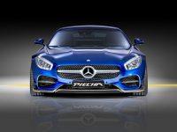WoW! Mercedes AMG GT RSR by Piecha Design Is a Dream Come True