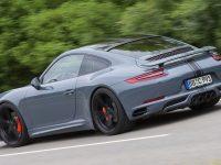 Video: Porsche 911 Carrera S by Techart Is really Loud