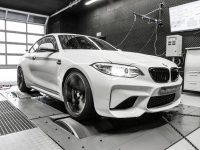 BMW M2 Coupe Receives Impressive Power Boost from Mcchip-DKR