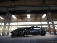 Ferrari F12 Caballeria by Bengala Breaks Cover