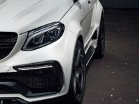 Mercedes GLE 63 AMG with INFERNO Styling Package by TopCar