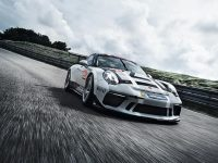 Video: Porsche 911 GT3 Cup Officially Announced