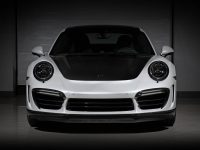 All-New Porsche 991 Stinger GTR Comes with Outstanding Body Kit from TopCar