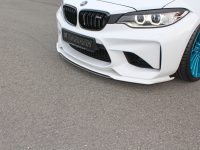 BMW M2 Coupe by Hamann Packs New Power Kit