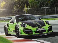 2017 Porsche 911 GTstreet R by Techart Is the Finest of All