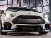 Ford Focus RS by Roush Performance Is a Real Beast