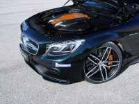 Mercedes S63 Coupe Sledgehammer by G-Power Is really Powerful