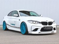 This Is Hamann`s Powerful BMW M2 Coupe